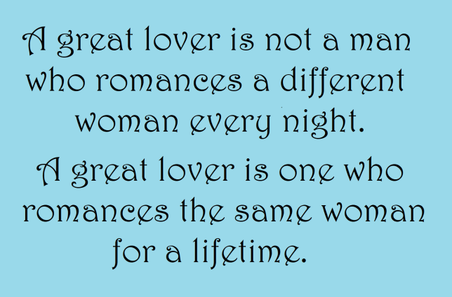 great-lover